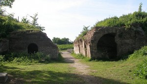 FORT SINT ANDRIES.4
